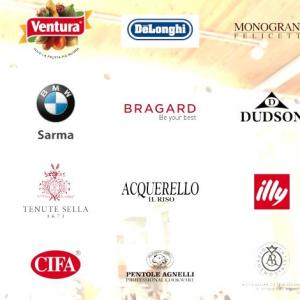 Evento 26 ottobre - Top Italian Chef 2015